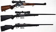 G14 - .30/30 Marlin Mod 336CS Lever Action Rifle