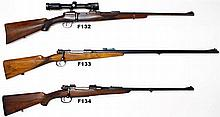 F134 - .318wr A Type Mauser Sporting Rifle