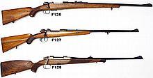 F126 - 7x57mm Mauser Afrika Model Sporting Rifle