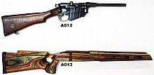 A13 - Richardson Microfit Stock for Brno ZZK 601 Rifle