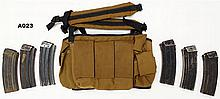 A23 - Patt 83 Chest Rig Plus 6 x  LM Mags