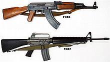 F87 - .223 Colt AR15 Rifle
