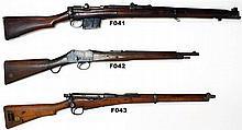 F41 - 7,62mm L2A1 Indian Service Rifle