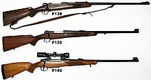 F139 - .375H&H; mag Holland & Holland Sporting Rifle