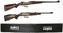 F141 - .416Rigby Mahillon Sporting Rifle