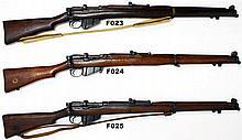F25 - .303 S.M.L.E No. 1 Mk 3* Service Rifle