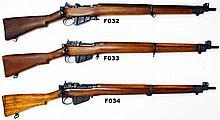 F32 - .303 Lee Enfield No. 4 Mk 1*  Service Rifle