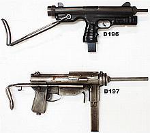 D196 - 9mmp Kommando HMC