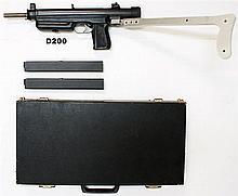 D200 - 9mmp Sanna 77 HMC - Cased
