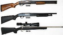 G8 - 12ga Winchester Defender Pump Action Shotgun