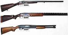 G7 - 12ga Winchester Defender Pump Action Shotgun