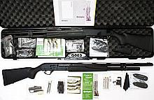 G3 - 12ga Remington Arms Versamax S/A Shotgun - Cased