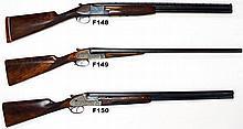 F148 - 12ga FN-Browning B25 A1 O/U Shotgun