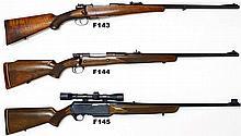 F145 - .338win mag Browning Semi Auto Rifle