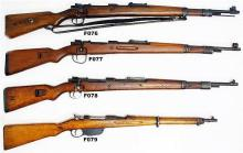 Collectable, Classic, Sporting & Other Arms