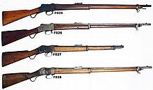 F28 - .577/450 Martini-Henry Rifle
