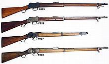 F25 - .577/450 Westley Richards ZAR Martini Rifle