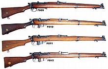 F10 - .303 S.M.L.E No.1 Mk 3 Service Rifle