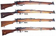 F11 - .303 S.M.L.E. No.1 Mk3* Service Rifle