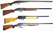 12ga Winchester M59 S/A Field Shotgun - Auction Lot Number: F174