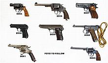 D55 - .38spl Smith & Wesson Mod 36 2