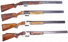 12ga Lanber O/U Shotgun - Auction Lot Number: G41