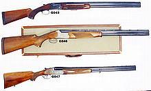 12ga SKB Mod 505 O/U Shotgun - Auction Lot Number: G45