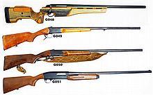 12ga Manufrance Sporting Shotgun - Auction Lot Number: G51