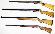 A9 - .177 Diana Mod 48 Air Rifle