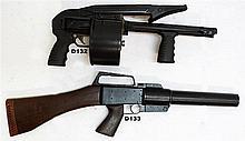 12ga Protecta Combat Shotgun - Auction Lot Number: D132