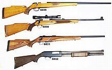 12ga Atis Pump-Action Shotgun - Auction Lot Number: G32
