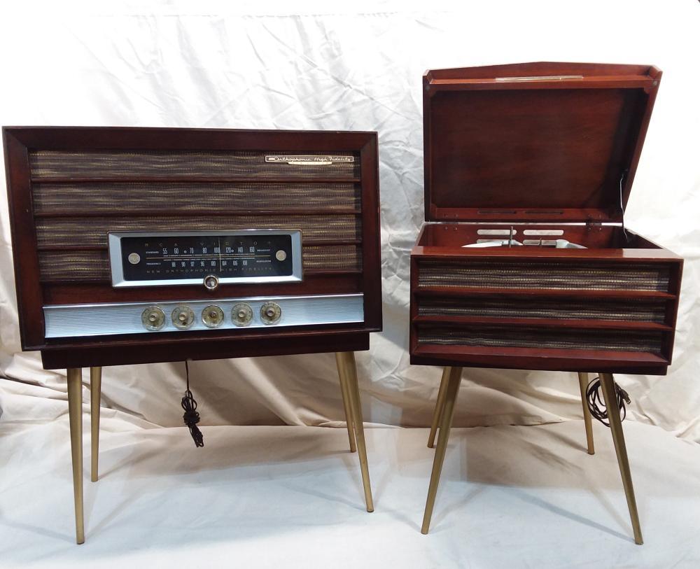 RCA Victor Orthophonic