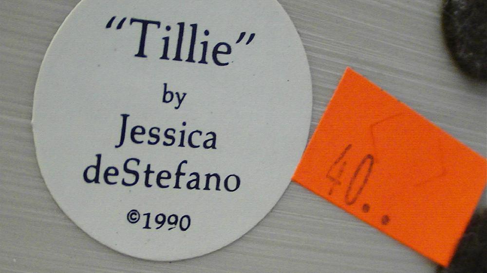 Tillie by Jessica deStefano