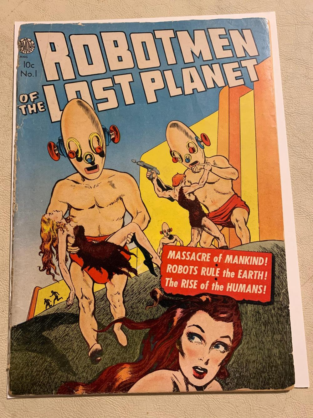 Collectibles Comics, Toys, Sports and more