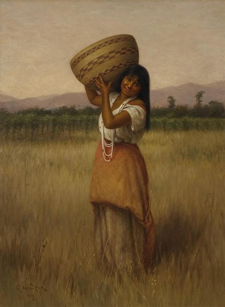 grace carpenter hudson artwork for sale at online auction