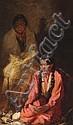 In the Pueblo, Frank Paul Sauerwein, Click for value