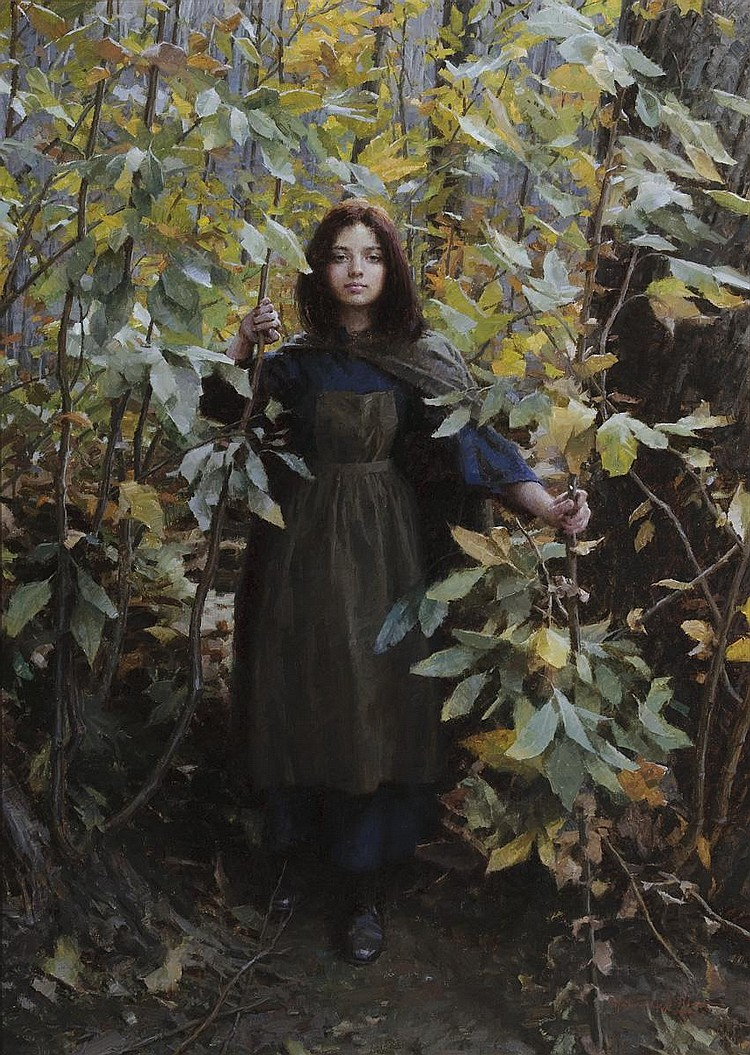 Woodlands (2008)