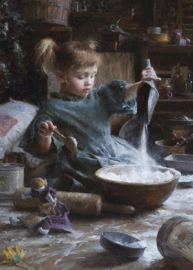 Flour Child (2011)