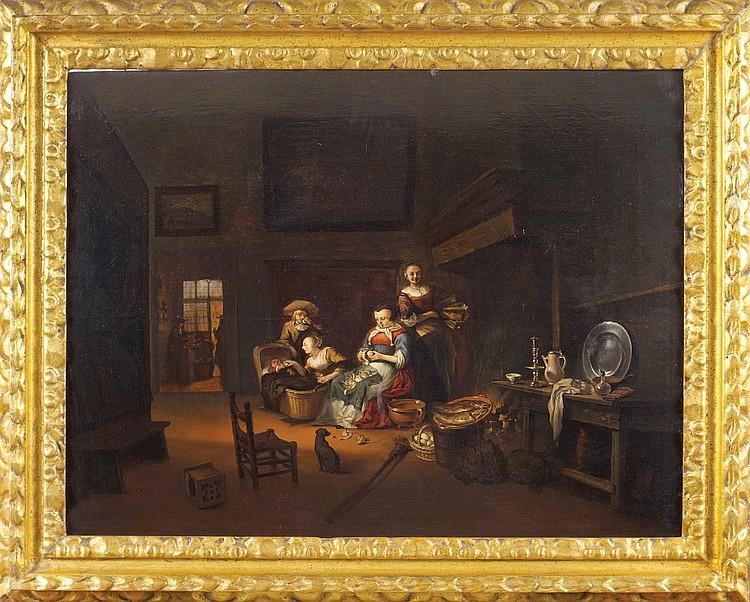 Flemish artist