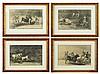 Goya Francisco, after                                                                               , Francisco Goya, €400