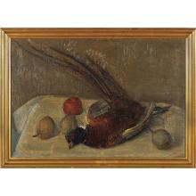 Emilio Notte Ceglie Messapica 1891 - Napoli 1982 57x82 cm
