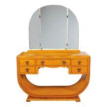 Decò style dresser France, 20th century 162x120x47 cm.
