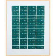 Andy Warhol Pittsburgh 1928 1928 - New York 1987 93x60 cm.