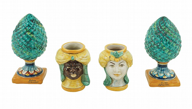 A terracotta lot (4)