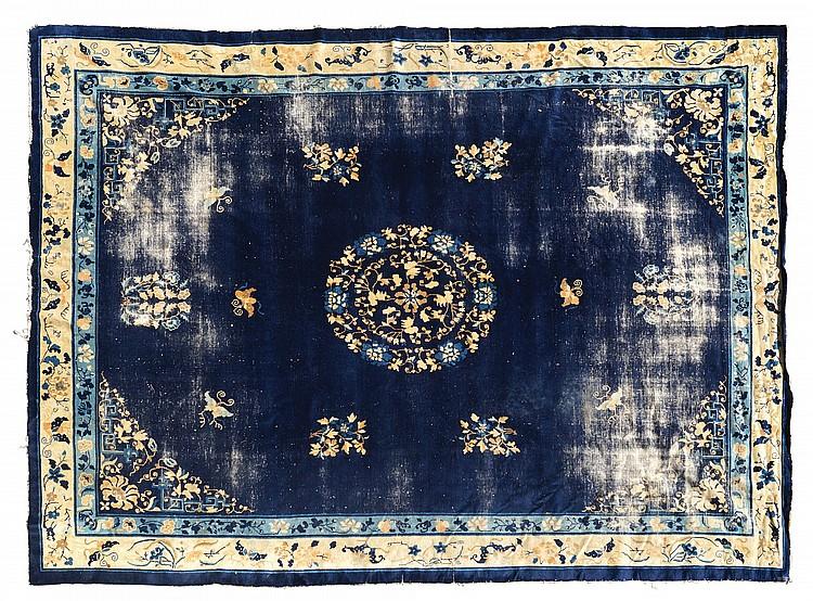 A Bejing carpet