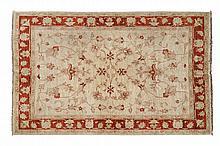 A Ziegler carpet