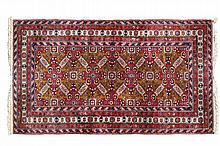 A Daghestan carpet