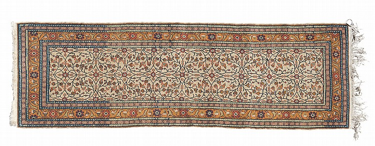 A Kajseri carpet