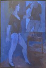 Tony Woods (1940 - 2017) Australia - Ballet