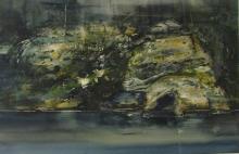 Geoff Dyer (1947- ) Australia Upper Scamander River